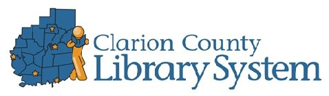 Clarion County Library System link