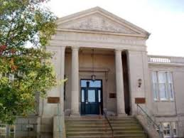 Clarion Free Library link