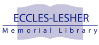 Eccles-Lesher Memorial Library