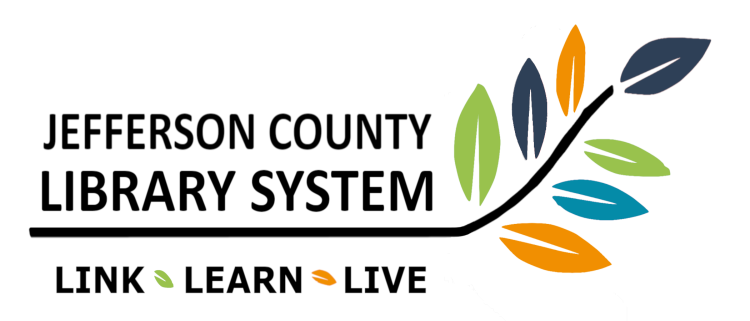 Jefferson County Library System link