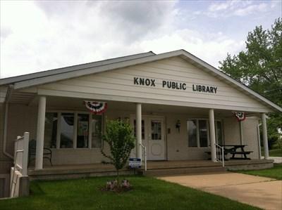 Knox Public Library link