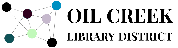 Oil Creek Library District link