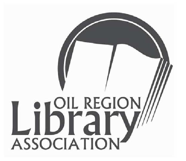 Oil Region Library Association link