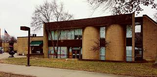 Punxsutawney Memorial Library link