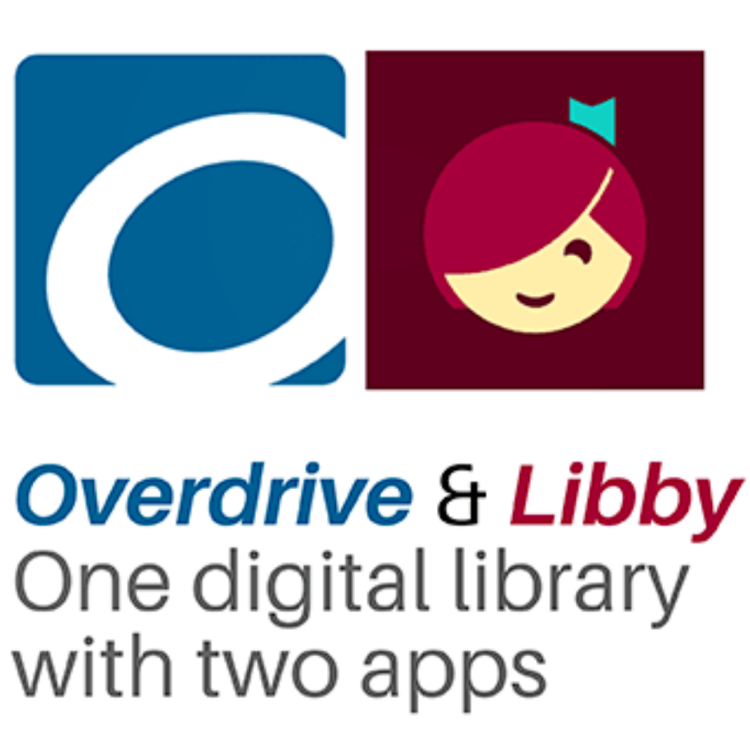 Oil Creek Library District Overdrive link